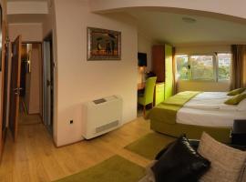 Bed & Breakfast Garden40, Belgrado