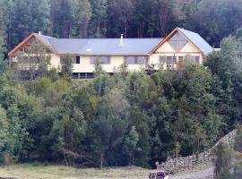 Chile Lodge - Lago Huillinco, Notuél