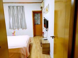 Siwen Apartment, Nanjing