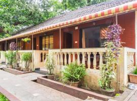 Cottage amidst greenery in Valvan, Lonavala, by GuestHouser 46526, Lonavala
