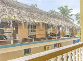 Guesthouse near Ashwem Beach, Goa, by GuestHouser 40629, Mandrem