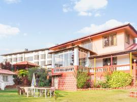 5-BR bungalow in Metgutad, Mahabaleshwar, by GuestHouser 21255, Mahābaleshwar