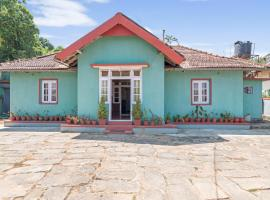 3 BHK Cottage in Madikeri, by GuestHouser (910E), Madikeri