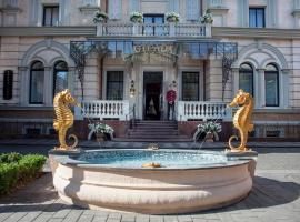 Hotel Otrada, Odessa