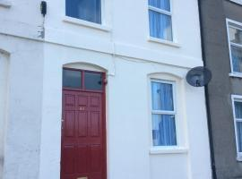 Wexford Town Opera Mews - 2 Bed Apartment, Wexford