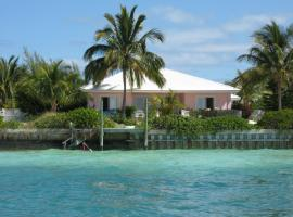 Helen's Point House, Treasure Cay