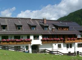 Hotel Sonnenheim, Sankt Anton am Arlberg