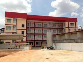 M Class Resort, Prachin Buri