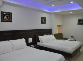 Hotel Imperial Classic, Hyderabad