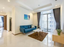 The Dragons Host-Vinhomes Apartment, Ho Chi Minh