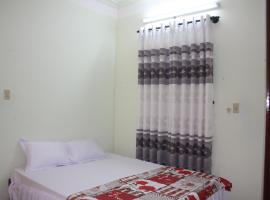 Anh Khoa Guesthouse, Hue