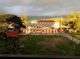 Richland Motel, Nyaung Shwe