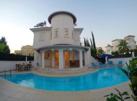 Bella Villa 2, Belek