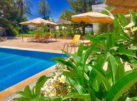 Hotel Djerba Orient, Mezraia