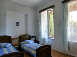 Melu's Guest House, Кутаиси