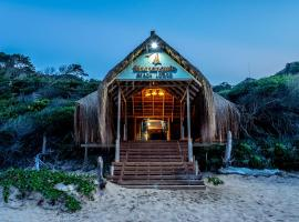Machangulo Beach Lodge, Santa Maria