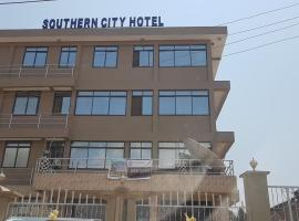 Southern City Hotel, Mbeya
