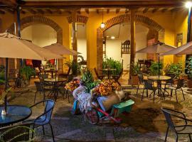 Hotel Boutique Casa Lopez, Pasto