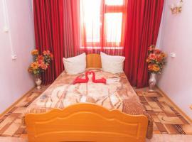 Mini-hotel Gostiny dvor, Nyagan'
