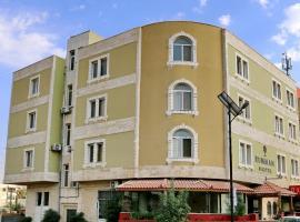 Rumman Hotel, Madaba