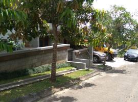 Notre Villa Dago, Bandung