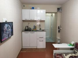 Studio Apartment on Mirieli Sieidov, Baku