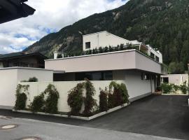 Apartments Ambiente Ötztal, Längenfeld