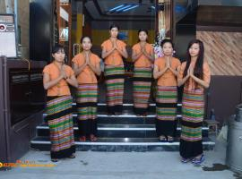 Hotel Nyaung Shwe, Nyaung Shwe