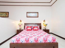 ZEN Rooms Mahogany Upland Dumaguete, Dumaguete