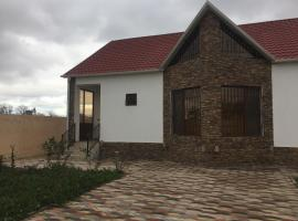 Vacation house in Nabran, Nabran