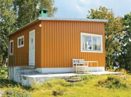 Two-Bedroom Holiday Home in Frillesas, Frillesås