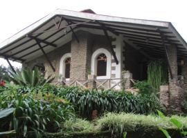 Hacienda Paraiso - Parador Cafetero, Matagalpa