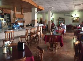 Hotel Dos Continentes, Penonomé