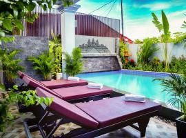 Angkor Secret Garden Inn, Siem Reap