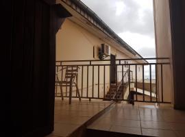 Cendrillon Hotel Plus, Yaoundé