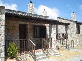Samaria Village, Omalós