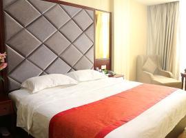 Jinjiang Business Hotel, Jinjiang