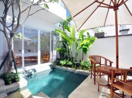 Bamboo Luxury Villa, Nusa Dua