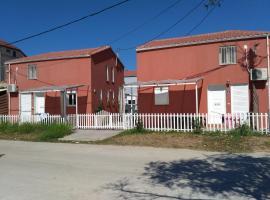 Ammoudia Residence, Ammoudiá