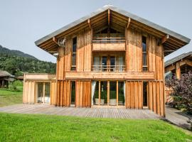 Chalet Athina, Les Houches
