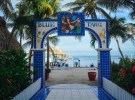 Blue Tang Inn, San Pedro