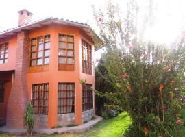Casa Urubamba, Urubamba