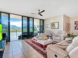 15th Floor, Cairns City Luxury, Кэрнс