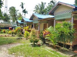 Shwe Bone Hlaing Hotel, Ngwesaung
