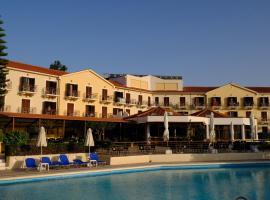 Karavados Beach Hotel, 卡拉瓦杜斯