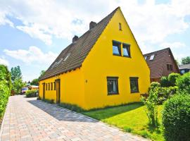Anja's Gästehaus Wohnung Neele