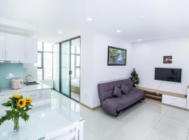 Nha Trang Seaside Apartment, Nha Trang