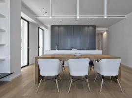Luxury Suites Collection Velvet, Riccione