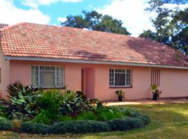Tinotenda Cottage, Harare