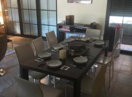 Tuscany Residence, Palm Beach